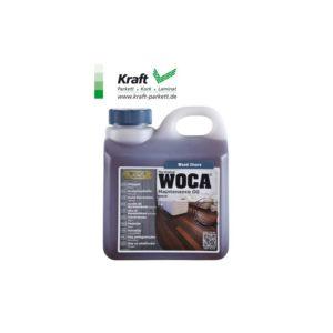 WOCA Pflegeöl Natur 1L / Bodenöl Fussbodenöl für Holzböden