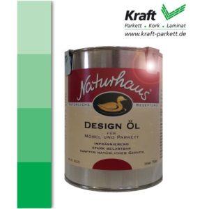 Naturhaus Design Öl / Hartöl Spezial - Grundierung / 00250