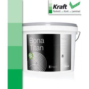 Bona Mega Matt 5 Liter, Parkettlack, Wasserlack Siegel