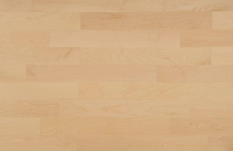 Ahorn kanadisch harmony | JASO Duo-Line 2-Schicht Stab-Parkett | 500x70x10 mm