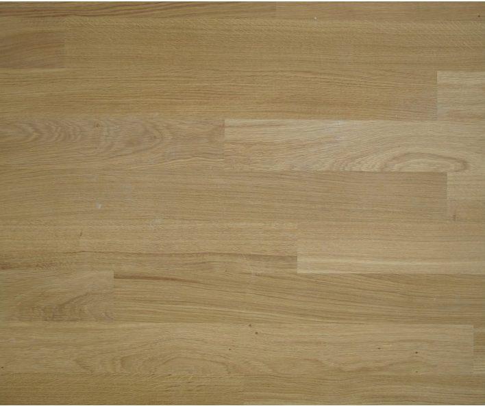 Eiche natura | JASO Top-Line 2-Schicht Stab-Parkett | 920x90x10 mm