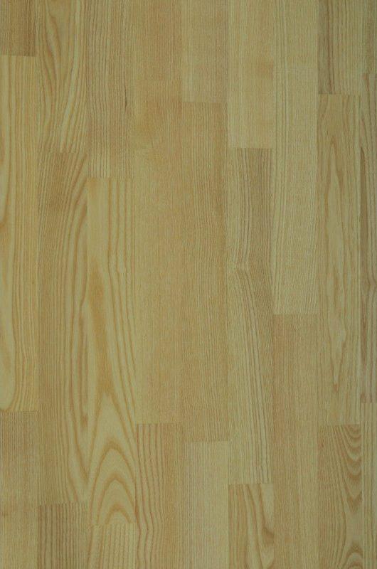 Esche harmony | JASO Duo-Line 2-Schicht Stab-Parkett | 500x70x10 mm