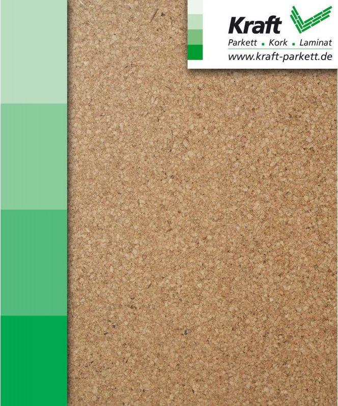 Corknatura Sprint lackiert - Cortex - Kork 905x295x10,5mm / Preis pro m²