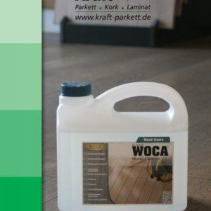 WOCA Intensivreiniger 1L / Reiniger Parkett Grundreiniger Holzreiniger / 1 Liter