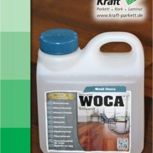 WOCA Ölverdünner 1L / zur Reinigung von Werkzeugen oder Ölflecken