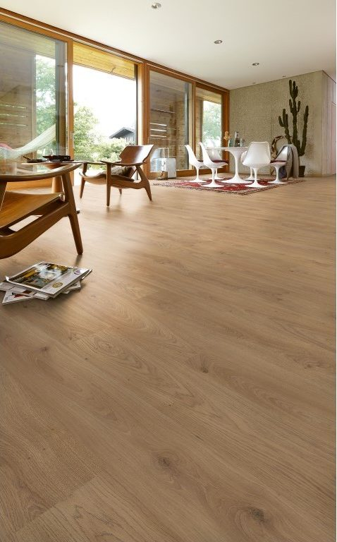 Eiche Trentino 6393 | Meister Laminat Micala LC 200 S | 1-Stab Diele