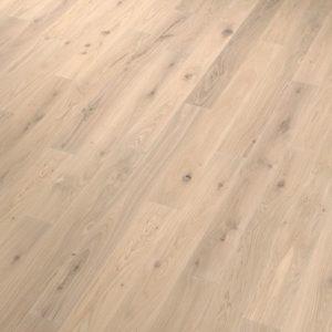 Eiche weiß naturelle gebürstet | Admonter Parkett Landhausdiele | 2000 x 158 x 10 mm natur geölt