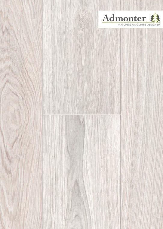 Eiche weiß noblesse gebürstet | Admonter Parkett Landhausdiele | 2000 x 158 x 10 mm natur geölt