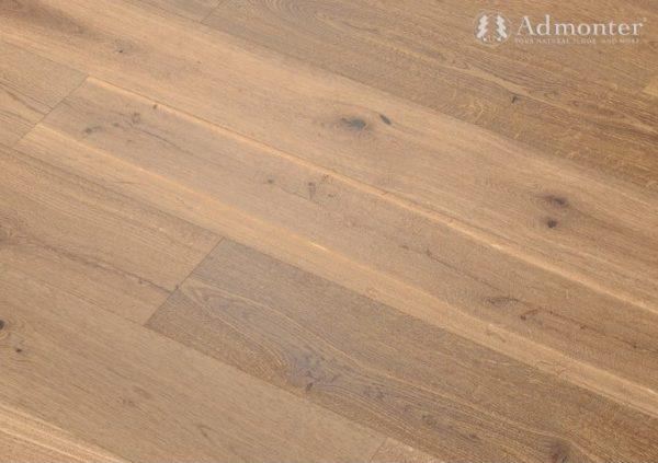 Eiche Lapis rustic cross   Admonter Parkett Landhausdiele   2000 x 192 x 15 mm natur geölt