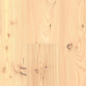 Lärche weiß rustic gebürstet | Admonter Parkett Landhausdiele | 2400 x 195 x 15 mm natur geölt