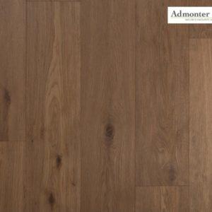 Eiche Seta basic gebürstet   Admonter Parkett Landhausdiele   2000 x 192 x 15 mm natur geölt